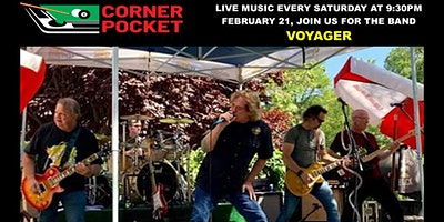 Voyager, A Tribute To Ronnie Montrose