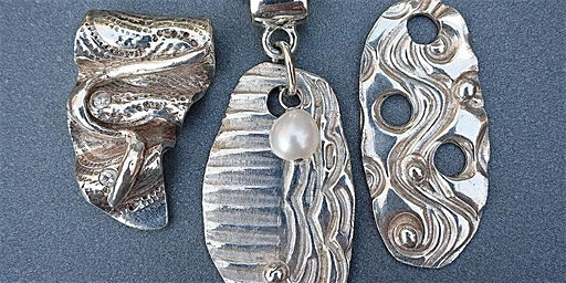 Introduction to Silver Clay Jewellery