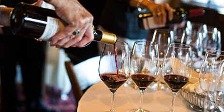 Grapevine Wine Tasting - Beaujolais tickets