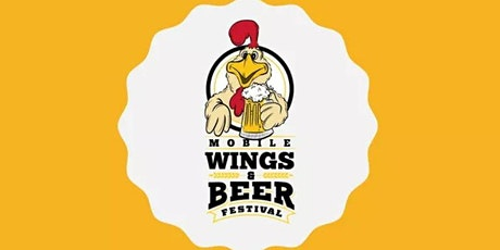 Mobile Wings & Beer Festival 2020 tickets
