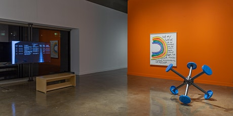 Curator Tour: Colored People Time tickets
