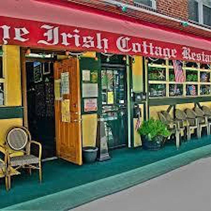 Ladies' Night Monday  at The Irish Cottage image