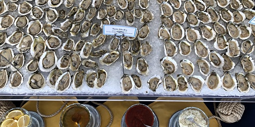 Vola's Spring Oysterfest 2020