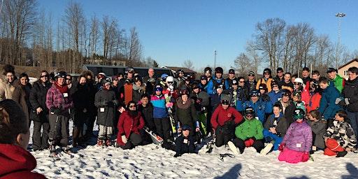 4th Annual Type 1 Ski Day @Horseshoe Resort