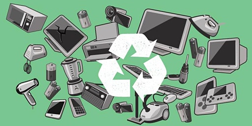 April 2020 Electronic Recycling Drop-off Event for Adams County and Thornton Residents