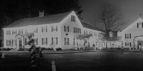 Spirit Meets Science  At The Publick House Historic Inn.