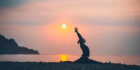 FULL MOON Sunset Yoga with Julianne tickets