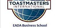 EADA Toastmasters - Public Speaking Club