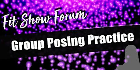 Fit Show Forum - Group Posing (Nashville) tickets