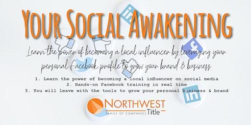 Your Social Awakening