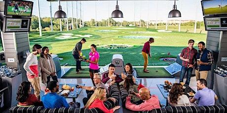 Million Meal Movement Top Golf Food-Raiser tickets