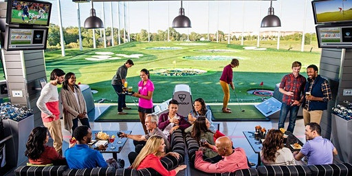 Million Meal Movement Top Golf Food-Raiser