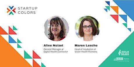SXSW20: Meet & Greet European Healthcare Connectors tickets
