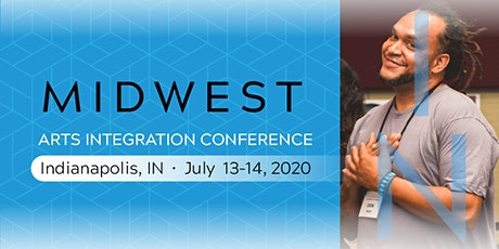 2021 Midwest Arts Integration Conference tickets