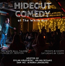 Hideout Comedy Present March Madness! Comedy for Mental Health tickets