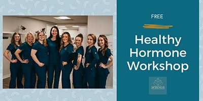 Healthy Hormone Workshop