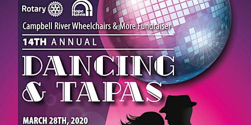14th Annual Dancing & Tapas