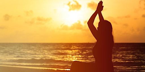 Manage Stress & Anxiety through Meditation