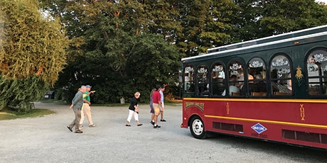 2020 ALT Trolley Tours tickets