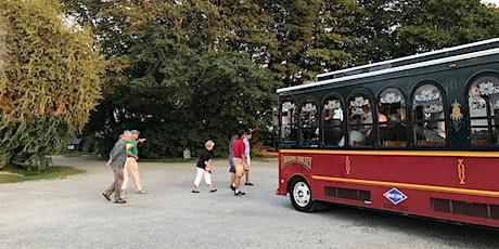 2020 ALT Trolley Tours tickets