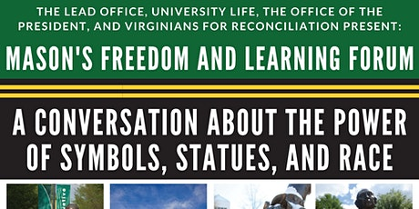 Freedom and Learning Forum - March 2, 2020 tickets