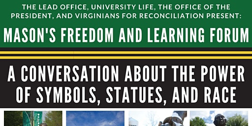 Freedom and Learning Forum - March 2, 2020