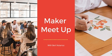 Maker Meet Up tickets