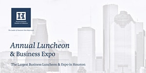 2020 Annual Luncheon & Business Expo