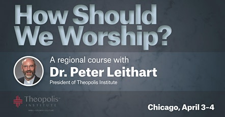 How Should We Worship? (Chicago) tickets
