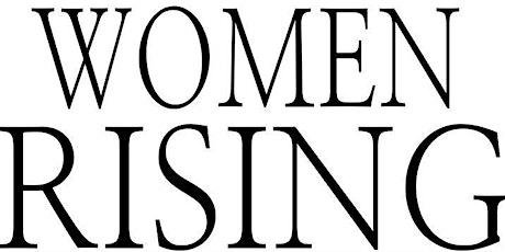 Women Rising  tickets