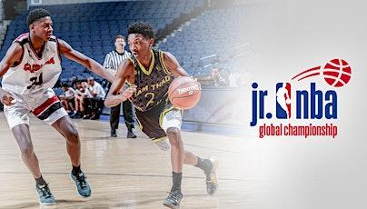 Memphis Grizzlies Jr. NBA Global Championship Qualifier  tickets
