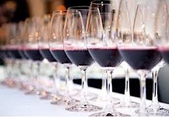 European Wine Tasting biglietti
