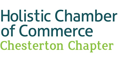 Holistic Chamber of Commerce Chesterton meeting