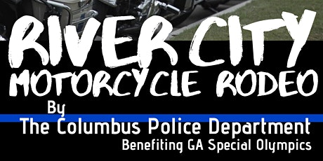 River City Motorcycle Rodeo For Georgia Special Olympics tickets