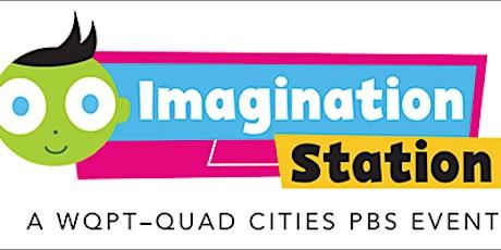 Imagination Station 2020 tickets