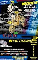 WORCS MC Round 2 – Honolulu Hills Raceway –Taft, CA