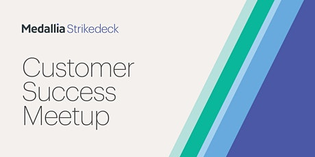 2020 Feb San Francisco Customer Success Meetup tickets