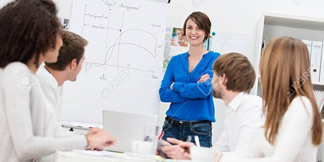 CAPM (Certified Associate in Project Management) Training in Montreal tickets