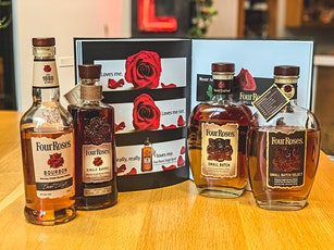 Whiskey on High: Four Roses  tickets