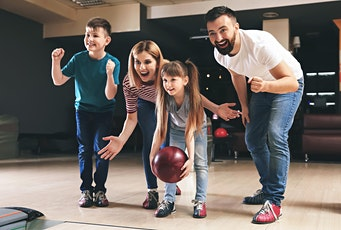 Family Bowling Night for a Cause  for the Sean Hunter Research in Action tickets