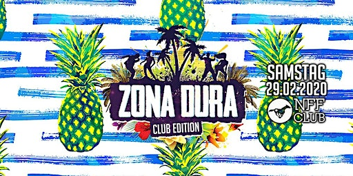 ZONA DURA Bremen • Club Edition • SA 29.02 • NFF Club