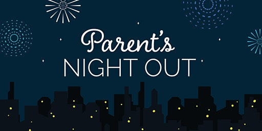 West Maple Silent Auction & Parents Night Out