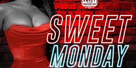 Sweet Mondays Sexy Afterwork Mixer  tickets