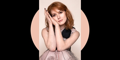 An Evening with Alicia Witt - NEW DATE Fri. 4/9/21 tickets