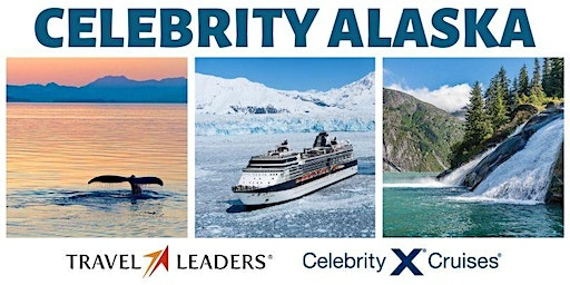Discover Alaska with Celebrity Cruises