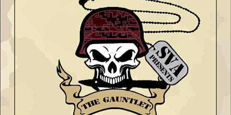 The Gauntlet tickets