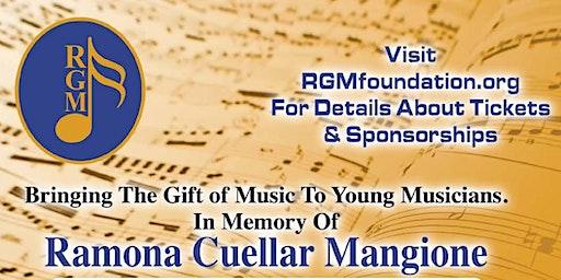Ramona's Gift Fundraiser 2020