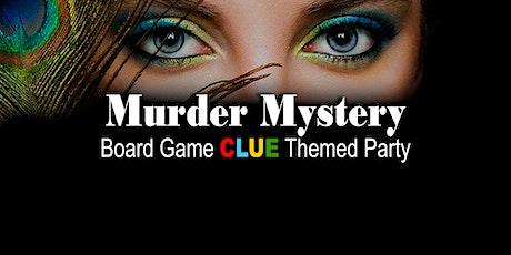 Murder Mystery Dinner - Frederick MD tickets