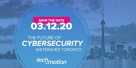 Cybersecurity: Data Breaches, 2020 Trends, & Future Predictions (Tech Talk) tickets