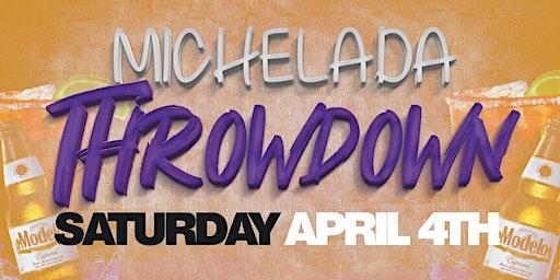 Michelada Throwdown 2020!